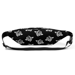 All My Roses Fanny Pack
