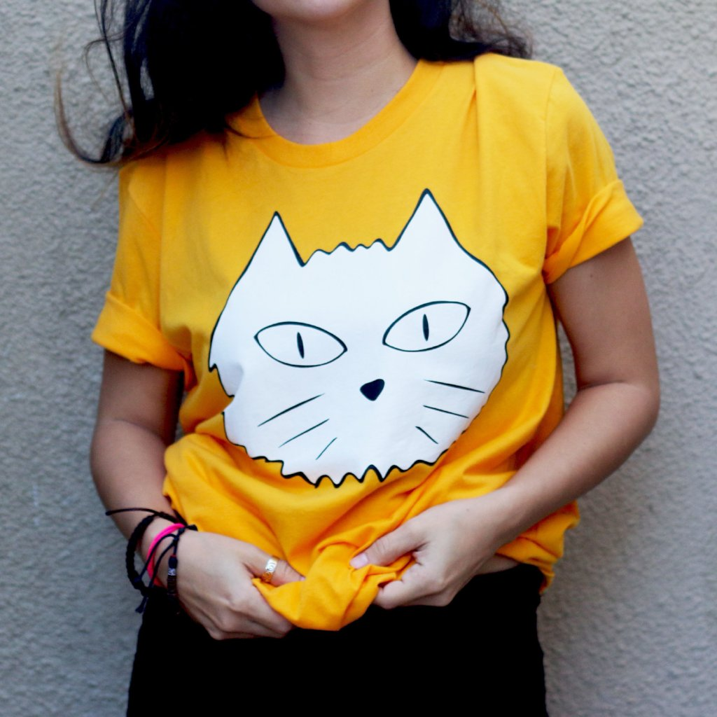 Ceci Cat Unisex T-Shirt