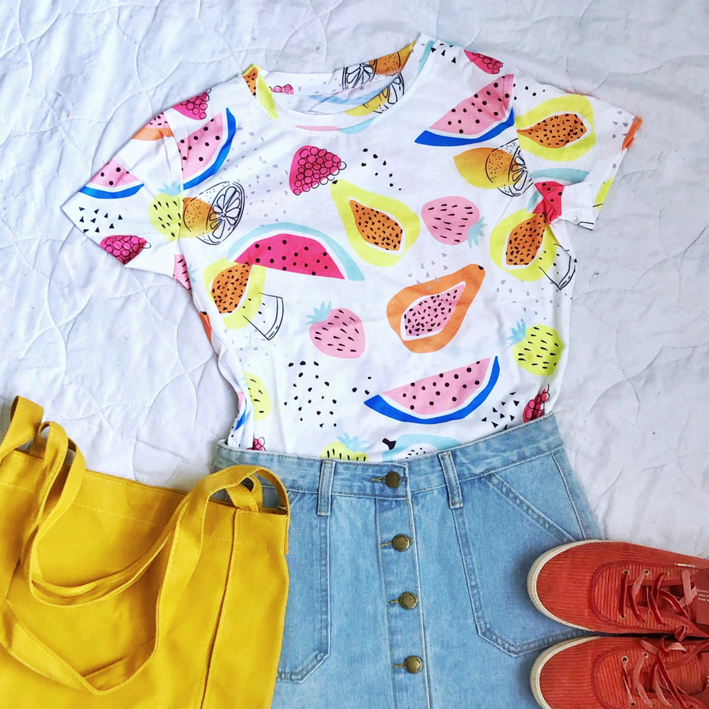Fruity Loving T-shirt