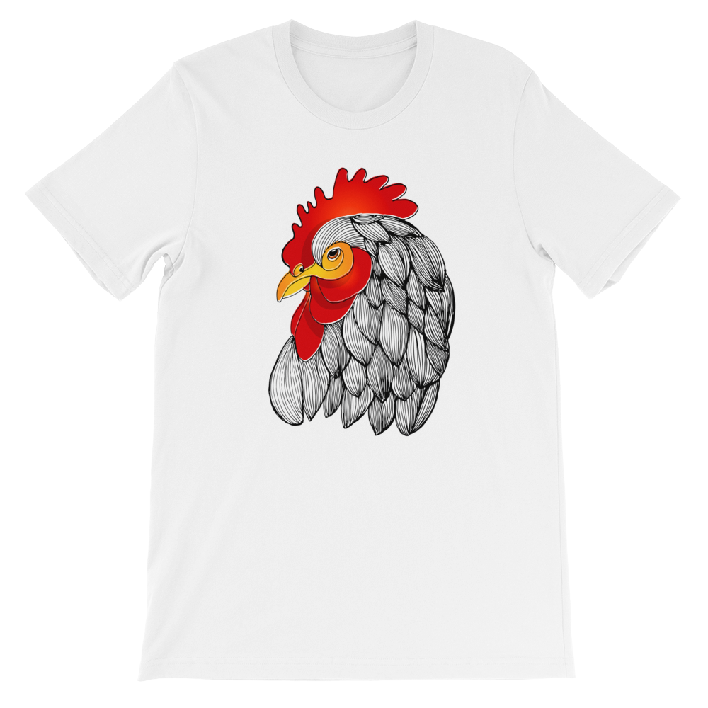 El Gallo Unisex T-Shirt