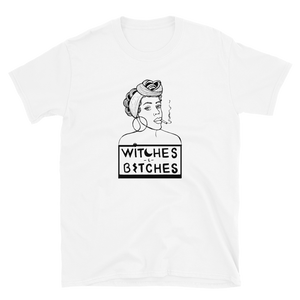 Witches & Bitches Unisex T-Shirt