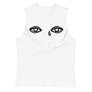 Eye to Tear Unisex Tank Top