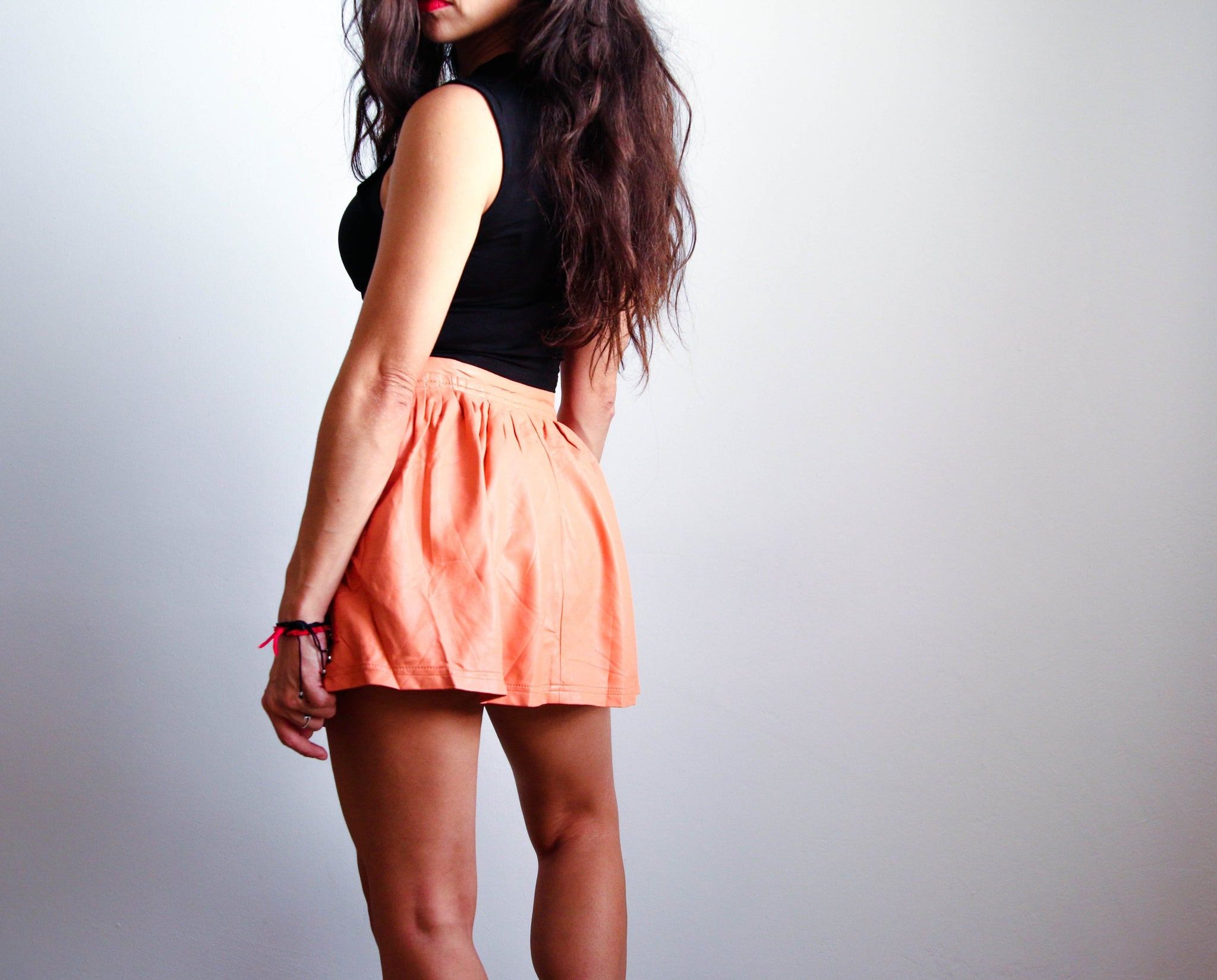 Apricot Dream Skirt