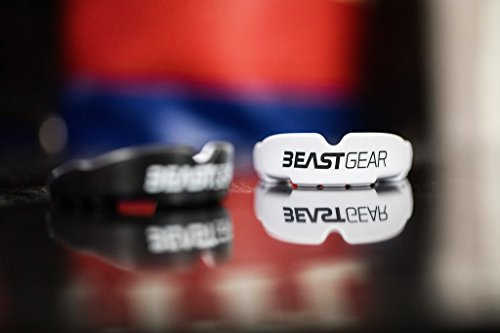 Beast Gear Mouth Guard//Gum Shield For Boxing MMA Rugby karate Martial Arts