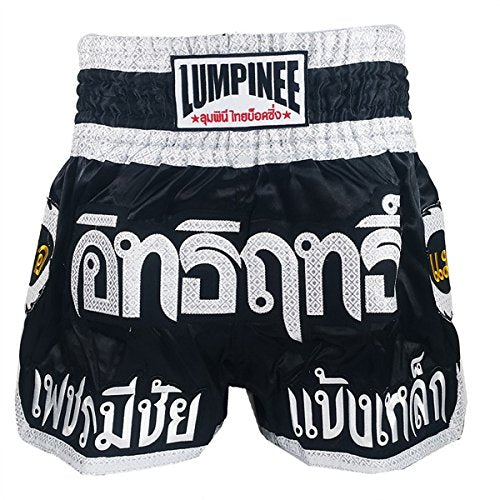 Lumpinee Muay Thai Kick Boxing Shorts LUM-033