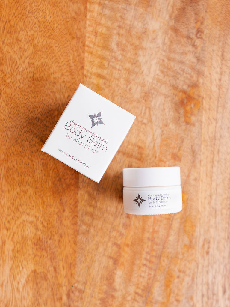 Body Balm (Travel Mini)