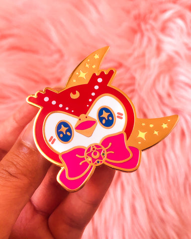 Sailor Celeste Pin