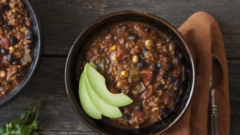 SuperFoods Dark Magic Chili