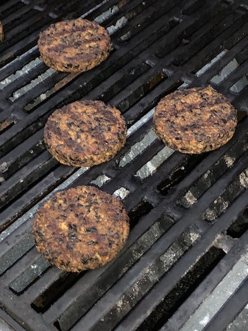 SuperFoods Merger Turkey Burger - 6 pack