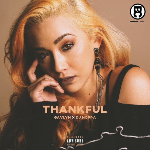 [SINGLE] GAVLYN & DJ HOPPA - THANKFUL