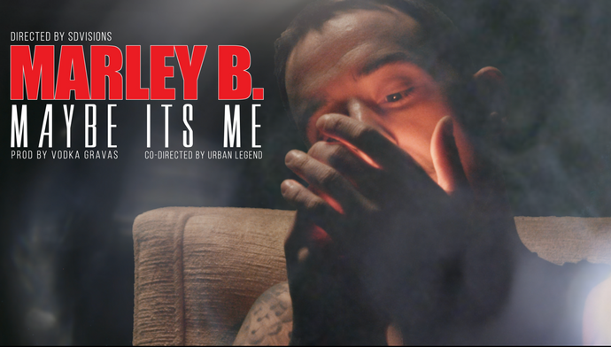Marley B. - Maybe It's Me (Music Video)