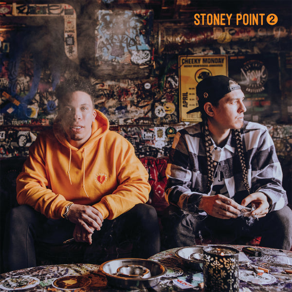 [WATCH] Stoney Point 2 Documentary