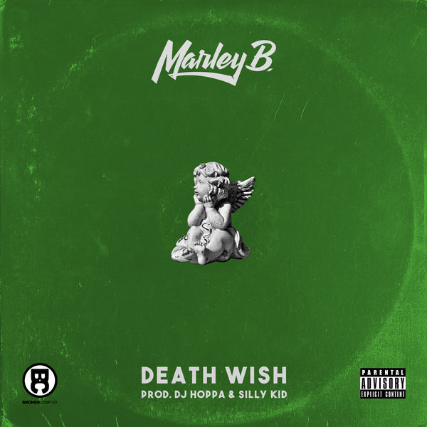 "NEW SINGLE: Marley B. - ""Death Wish"""