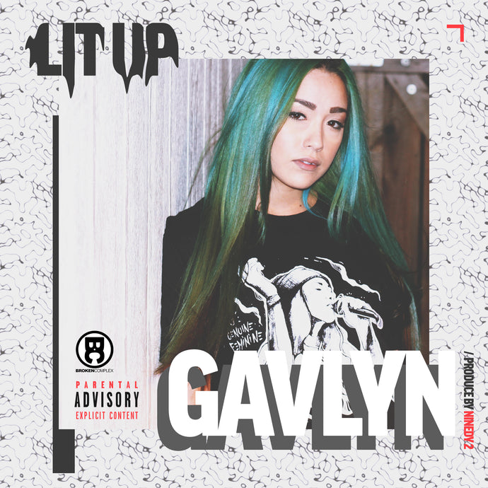 [SINGLE] GAVLYN - LITUP