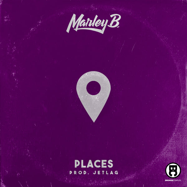 "New Single: Marley B. ""Places"""