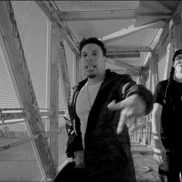 [WATCH] DEMRICK & DJ HOPPA - CHASING FT. JARREN BENTON & BIG LENBO