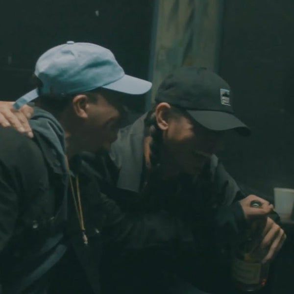 [WATCH] Demrick & DJ Hoppa - One Day At A Time