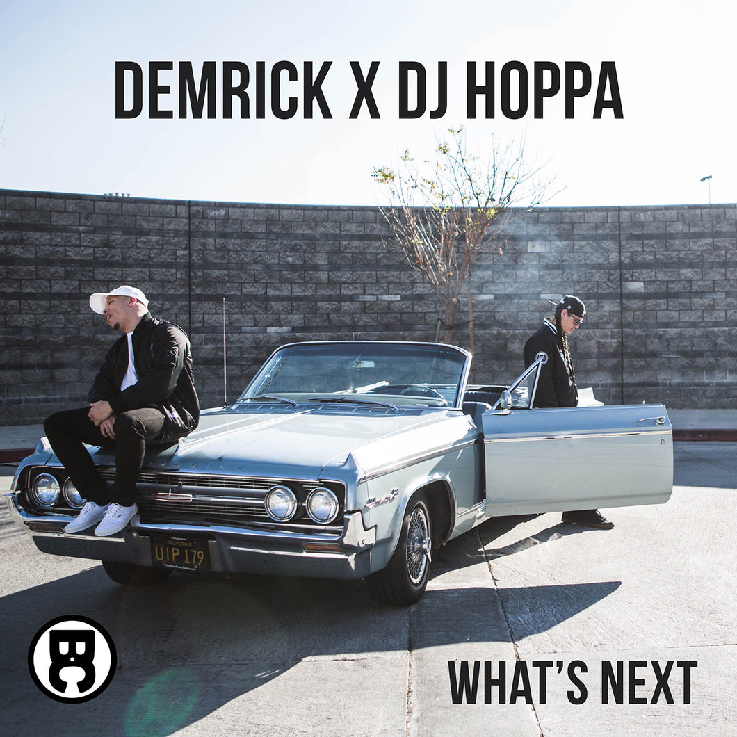 WHAT'S NEXT (SINGLE)