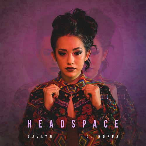 Headspace (CD)