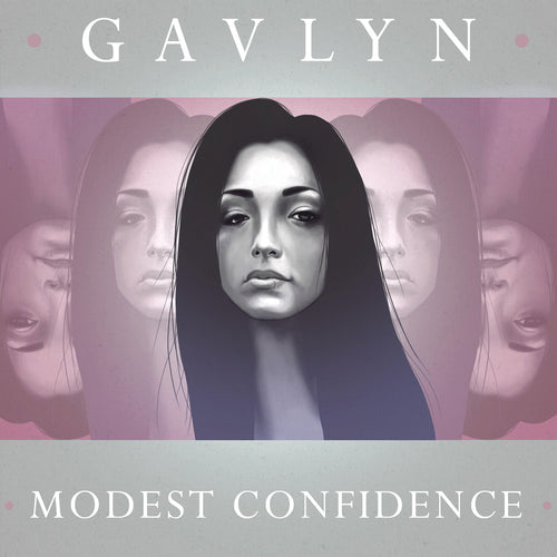MODEST CONFIDENCE (CD)