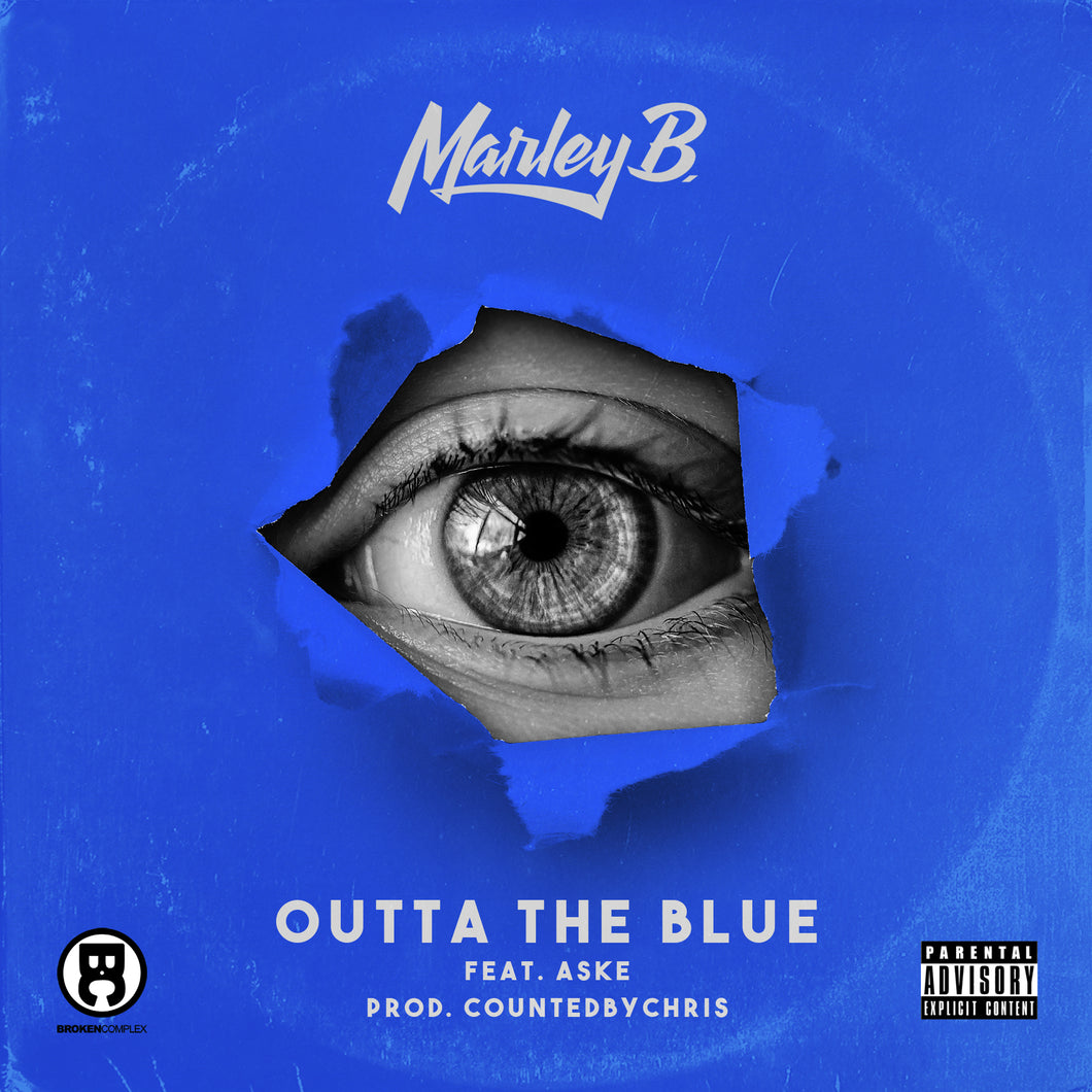 Outta The Blue feat. Aske (Single)