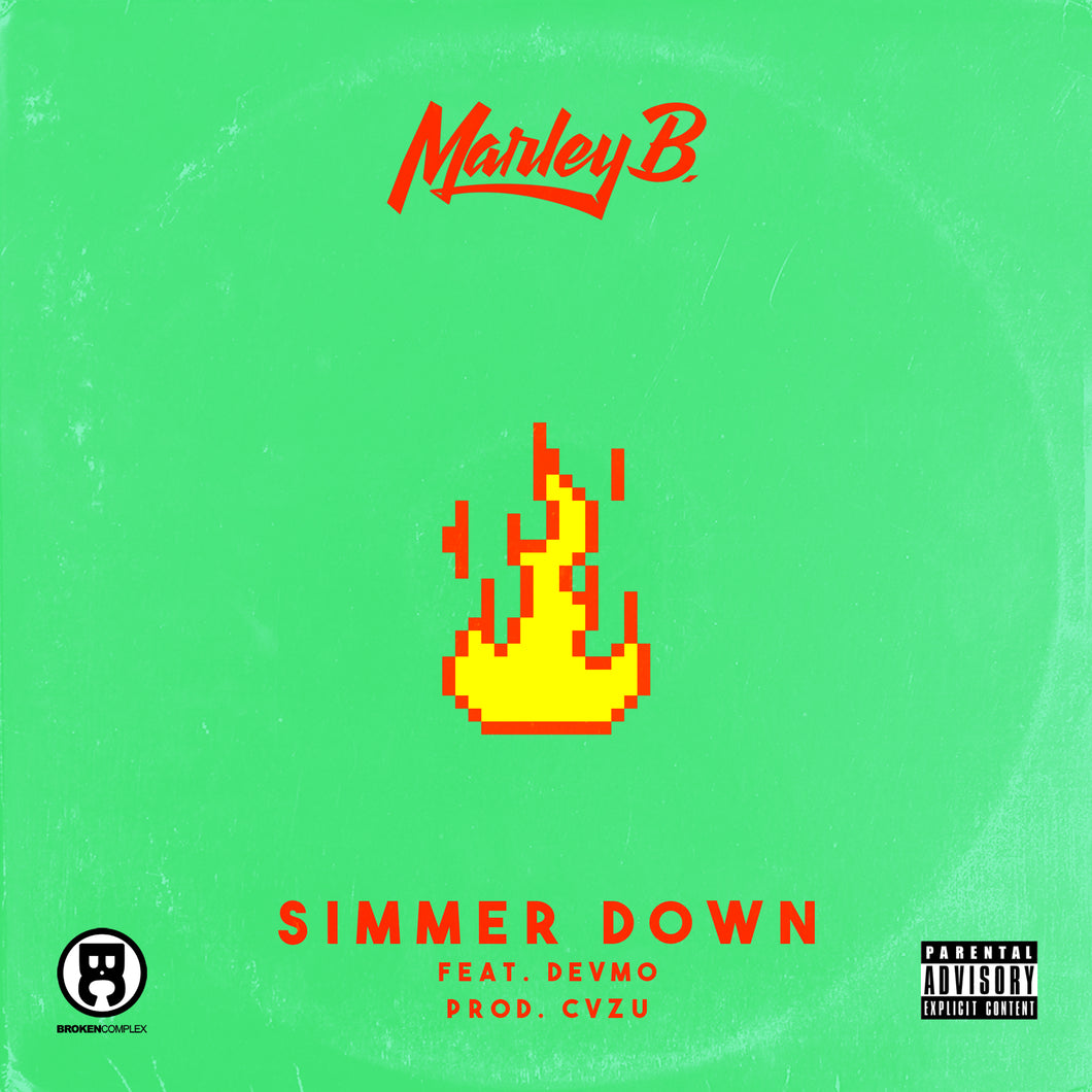 Simmer Down Feat. Devmo (Single)