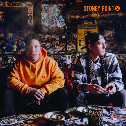 Stoney Point 2 (Album)