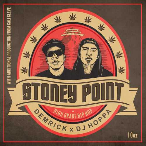 Stoney Point (Album)