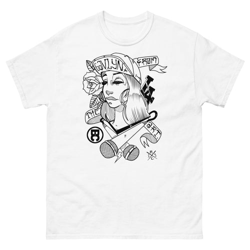 Gavlyn From The Art T-Shirt