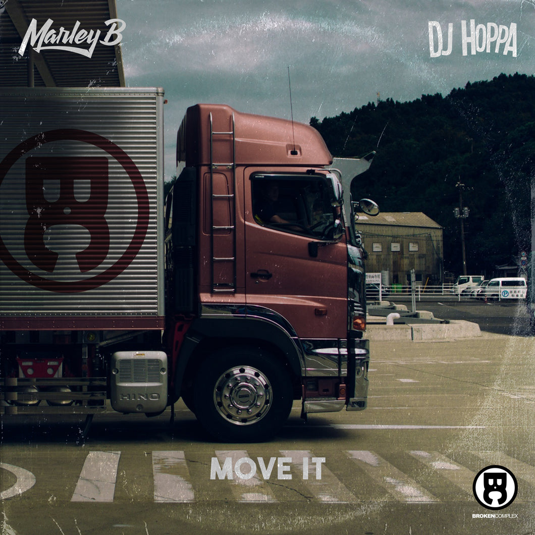 Move It (Single)