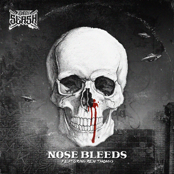 Nose Bleeds feat. Ren Thomas (Single)