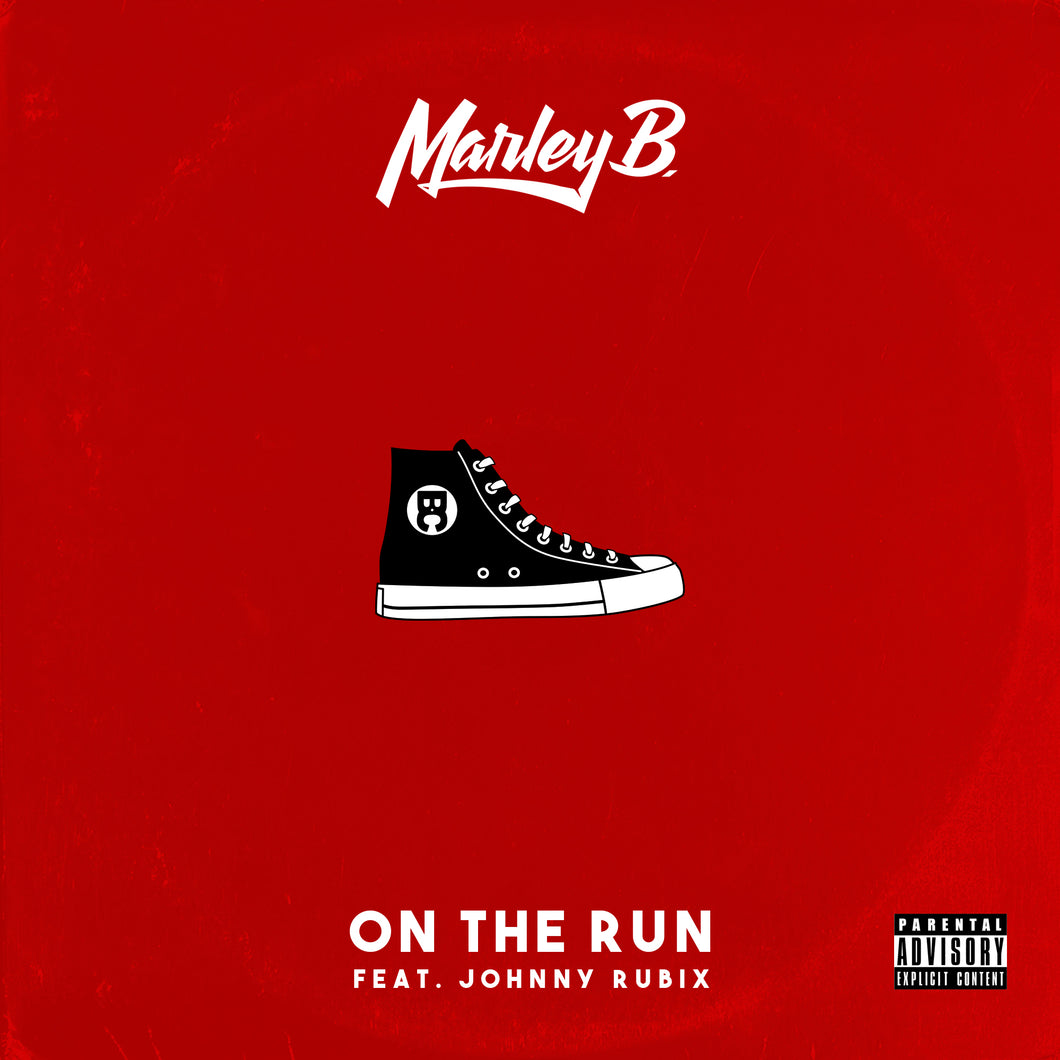 On The Run (Single)