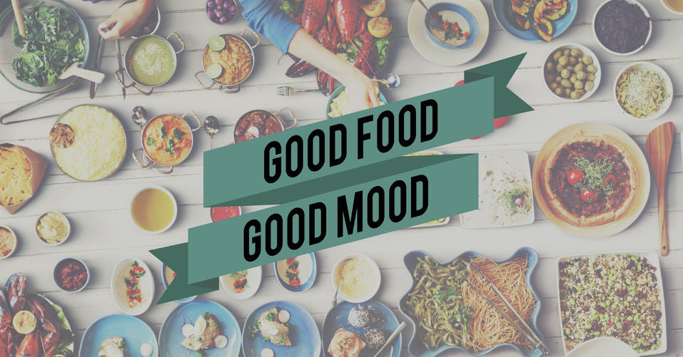 Can Food Affect Your Mood?