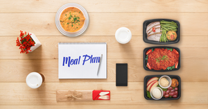 Meal Delivery Service St. Louis