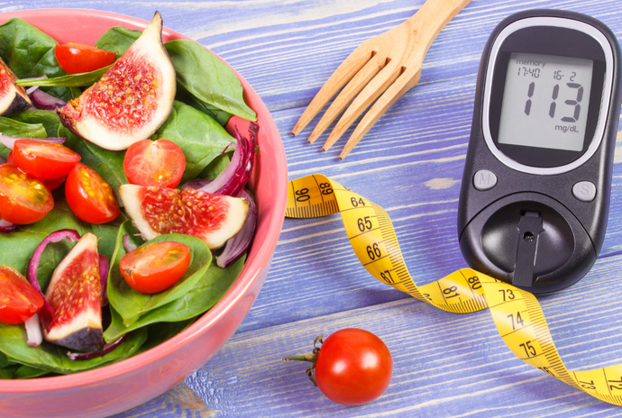 Blood Sugar Control: Why Prepared Meals Will Help