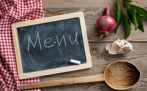 A Local Keto Diet Menu Prepared & Delivered To You