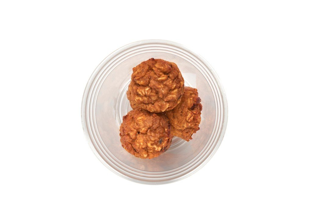 Muffins to Go - Pure Plates Healthy Meals & Snacks -- Delivery or takeout in St. Louis