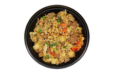Grass Fed Beef and Hash - Healthy beef dishes by Pure Plates. Available in the St. Louis area