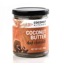 Organic Dark Chocolate Coconut Butter - Healthy Meals & Snacks in St. Louis