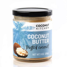 Organic Toasted Coconut Butter - Healthy snacks & meals in St. Louis