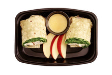 Turkey Harvest Apple Wrap - Healthy Turkey Meals & Dishes Near Me