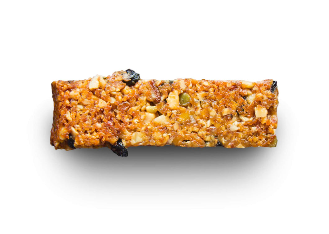 No Crap Nut Bar - Healthy snacks & meals in St. Louis for delivery or takeout