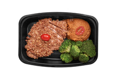 Pecan Crusted Chicken - Healthy chicken dishes for delivery or takeout