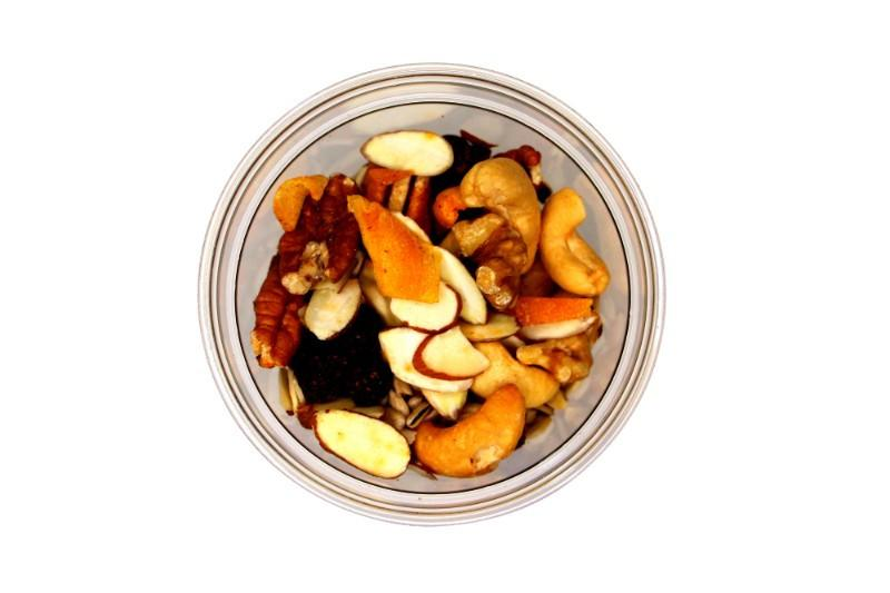 Trail Mix - Healthy snacks for takeout or delivery near me