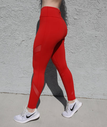 Siren Athletic Tights