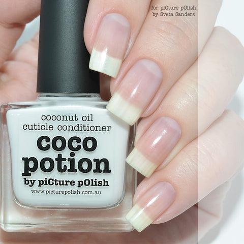 PICTURE POLISH Nail Care