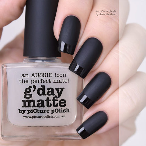 PICTURE POLISH G'Day Matte
