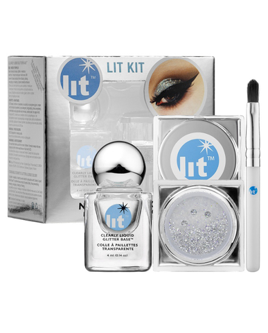 LIT COSMETICS Mini Lit Kit