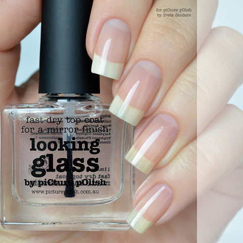 PICTURE POLISH Looking Glass