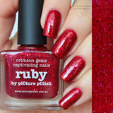 PICTURE POLISH Classic Shades
